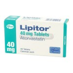 A Statin Called Lipitor