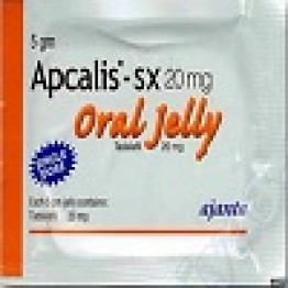 Cheap Apcalis sx oral jelly Online