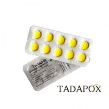 Cheap Tadapox 20/60 mg Pills Online