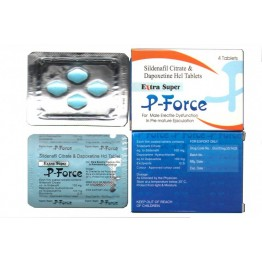 Cheap Extra Super p force tablets 100/100 mg