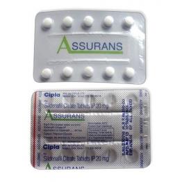 Cheap Assurans Pills Online