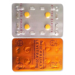 Cheap Brand Levitra Pills Online
