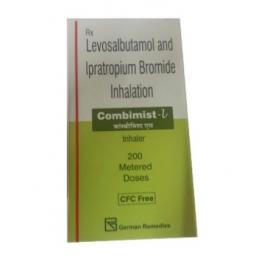 Cheap Combimist l Inhaler Online