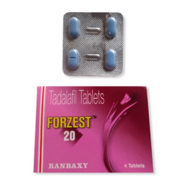 Cheap Forzest Pills Online