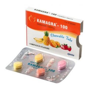 Cheap Kamagra Flavored Pills Online