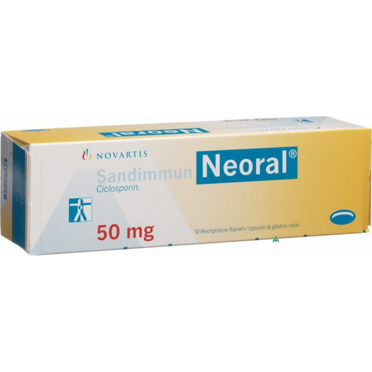Neoral Discount